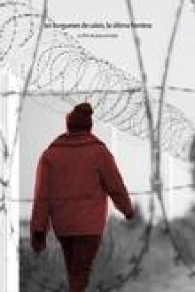 Caratula, cartel, poster o portada de Los burgueses de Calais, la última frontera