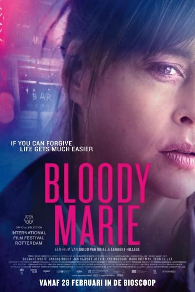 Caratula, cartel, poster o portada de Bloody Marie