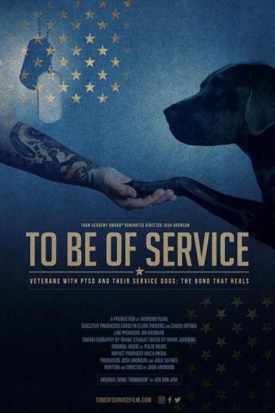 Caratula, cartel, poster o portada de To Be of Service