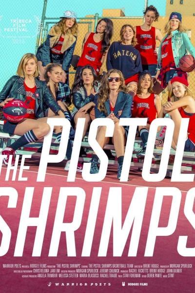 Caratula, cartel, poster o portada de Pistol Shrimps