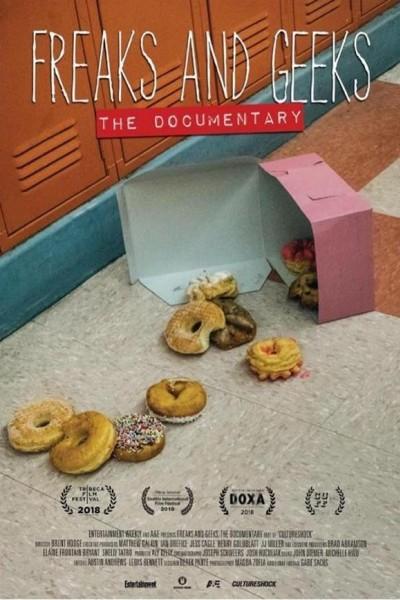 Caratula, cartel, poster o portada de Freaks and Geeks: The Documentary