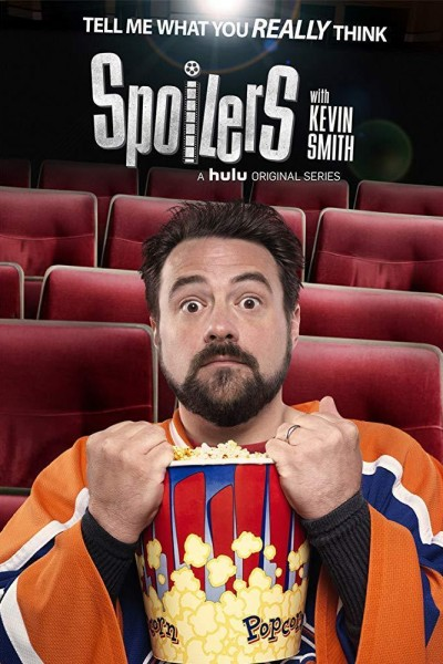 Caratula, cartel, poster o portada de Spoilers with Kevin Smith