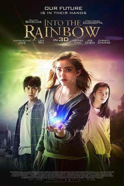 Caratula, cartel, poster o portada de Into the Rainbow