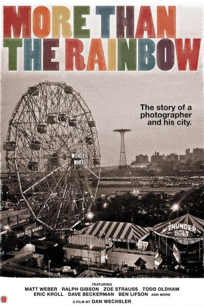 Caratula, cartel, poster o portada de More Than the Rainbow