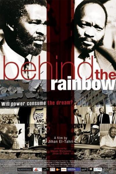 Caratula, cartel, poster o portada de Behind the rainbow