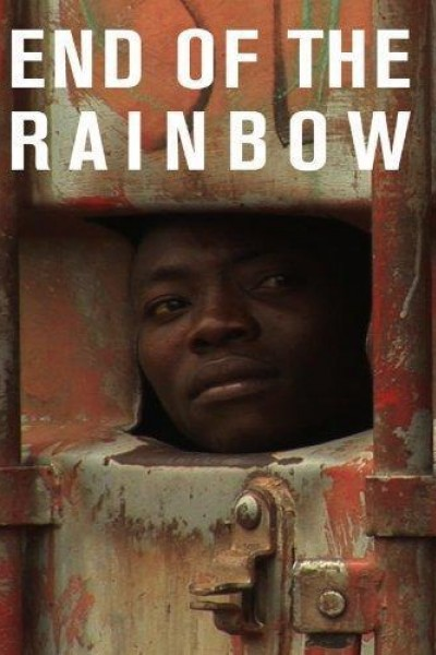 Caratula, cartel, poster o portada de End of the Rainbow
