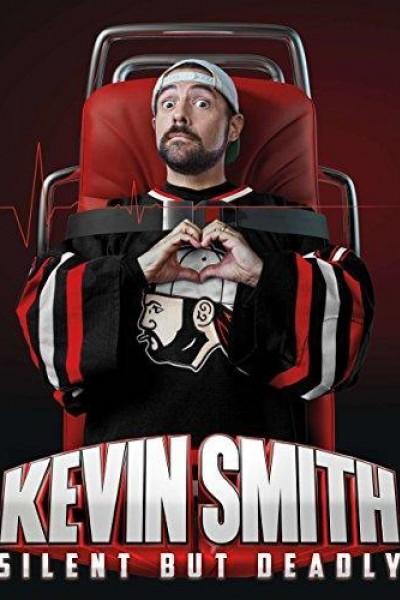 Caratula, cartel, poster o portada de Kevin Smith: Silent But Deadly