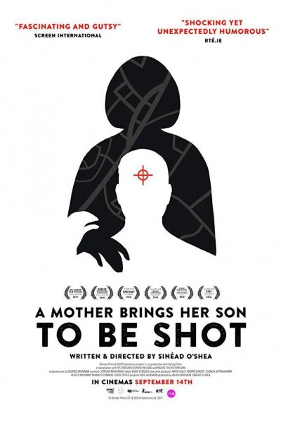 Caratula, cartel, poster o portada de A Mother Brings Her Son to Be Shot
