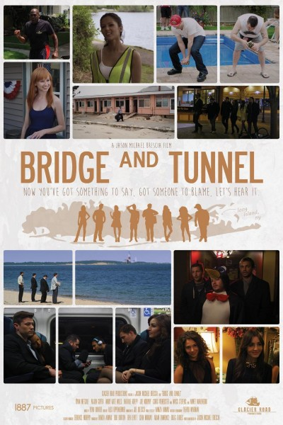 Caratula, cartel, poster o portada de Bridge and Tunnel