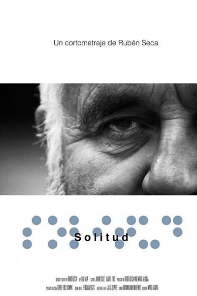 Caratula, cartel, poster o portada de Solitud