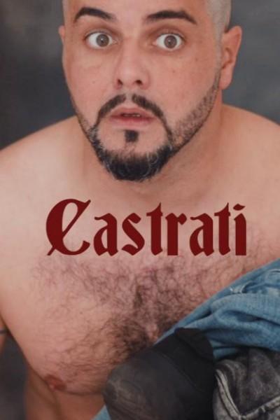 Caratula, cartel, poster o portada de Castrati