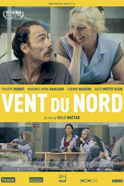 Caratula, cartel, poster o portada de Vent du Nord