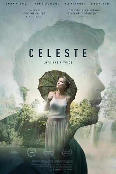 Caratula, cartel, poster o portada de Celeste
