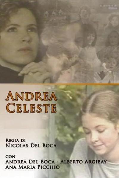 Caratula, cartel, poster o portada de Andrea Celeste