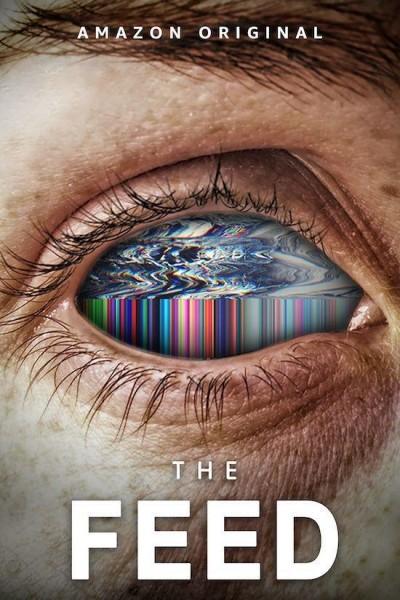 Caratula, cartel, poster o portada de The Feed