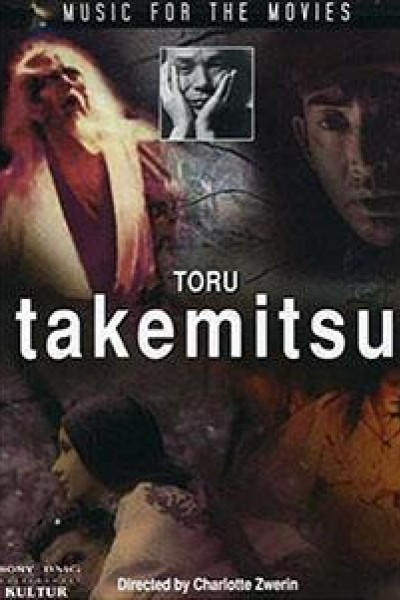 Caratula, cartel, poster o portada de Music for the Movies: Tôru Takemitsu