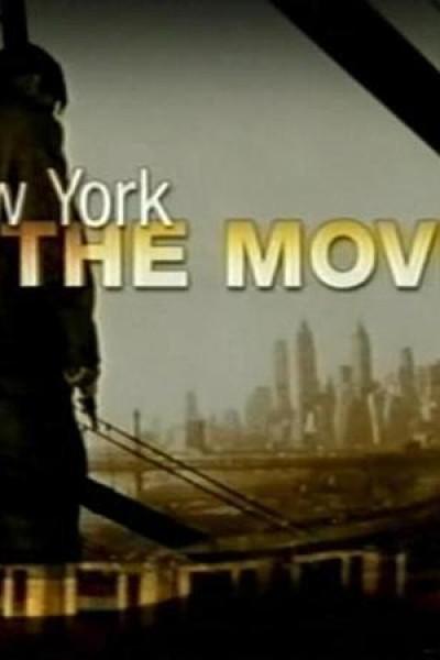Caratula, cartel, poster o portada de Nueva York en las películas