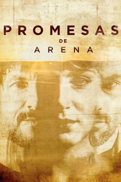 Caratula, cartel, poster o portada de Promesas de arena