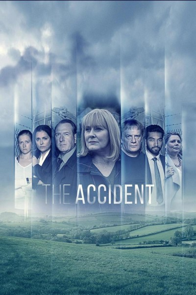 Caratula, cartel, poster o portada de The Accident