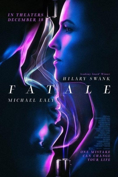 Caratula, cartel, poster o portada de Fatale