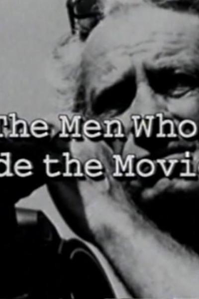 Caratula, cartel, poster o portada de Los hombres que inventaron las películas: Samuel Fuller