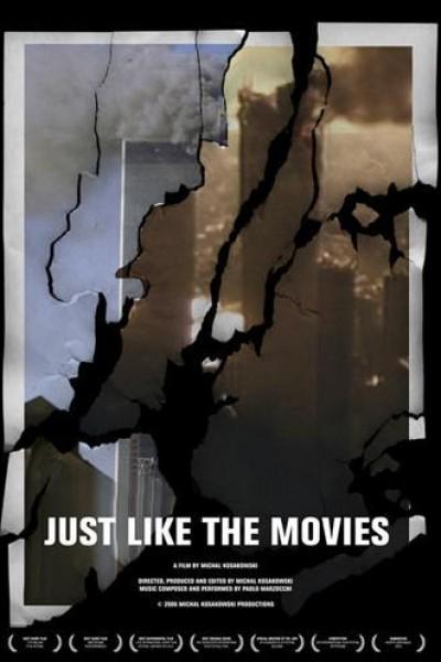 Caratula, cartel, poster o portada de Just Like the Movies