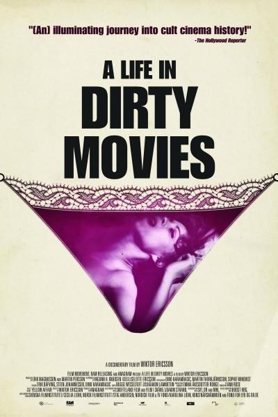 Caratula, cartel, poster o portada de A Life in Dirty Movies