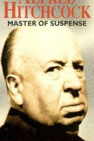 Caratula, cartel, poster o portada de Los hombres que inventaron las películas: Alfred Hitchcock