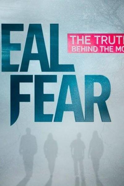 Caratula, cartel, poster o portada de Real Fear: The Truth Behind the Movies