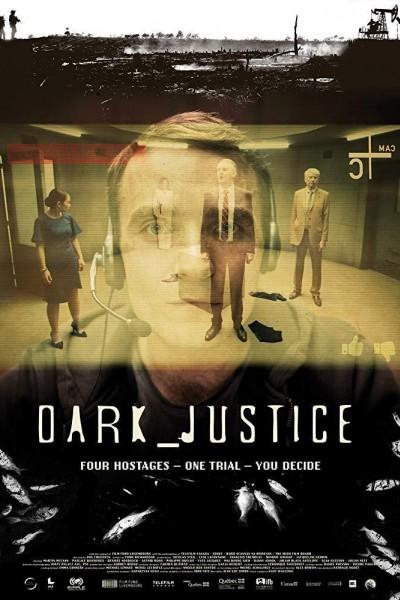Caratula, cartel, poster o portada de Dark Justice