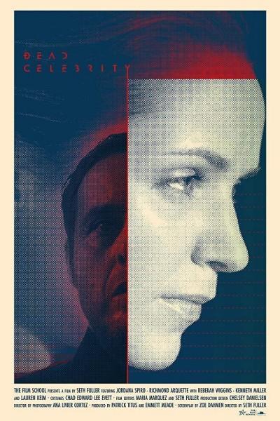 Caratula, cartel, poster o portada de Dead Celebrity
