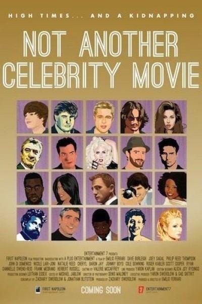 Caratula, cartel, poster o portada de Not Another Celebrity Movie