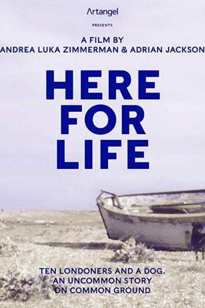 Caratula, cartel, poster o portada de Here for Life