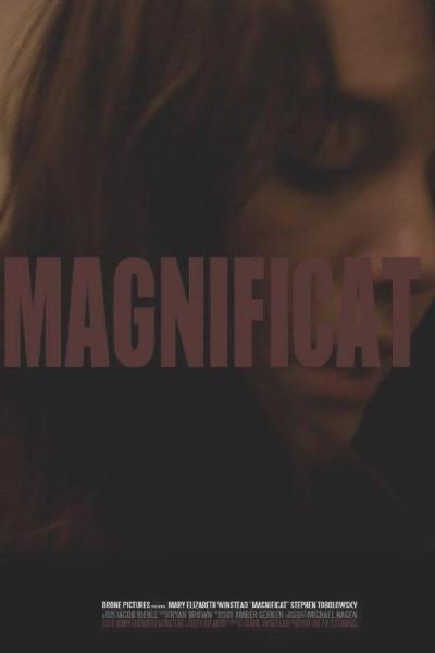 Caratula, cartel, poster o portada de Magnificat