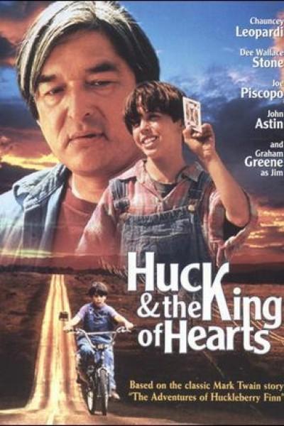 Caratula, cartel, poster o portada de Huck and the King of Hearts