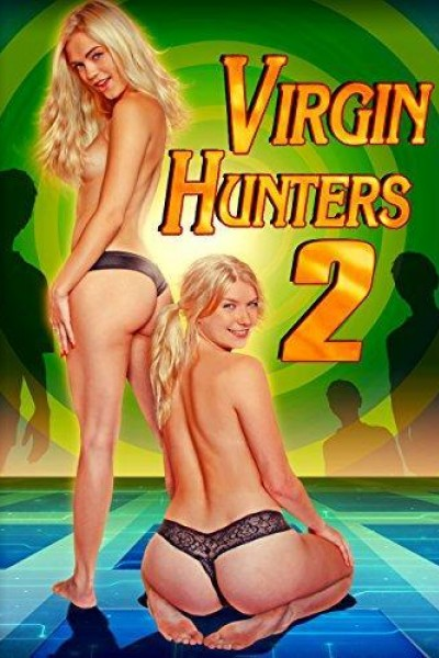 Caratula, cartel, poster o portada de Virgin Hunters 2
