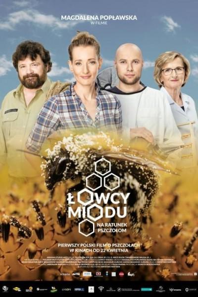 Caratula, cartel, poster o portada de Honey Hunters