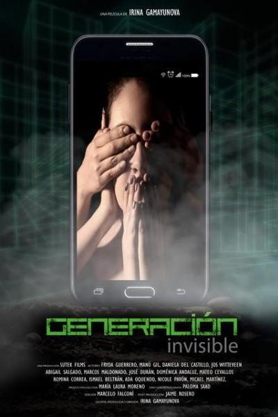 Caratula, cartel, poster o portada de Generación invisible