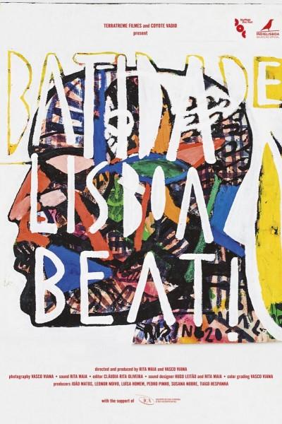Caratula, cartel, poster o portada de Lisbon Beat