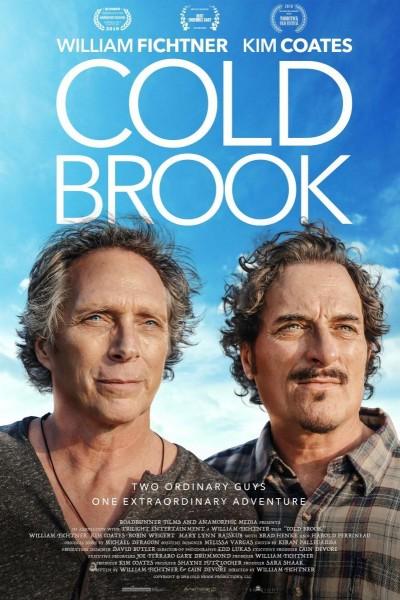 Caratula, cartel, poster o portada de Cold Brook