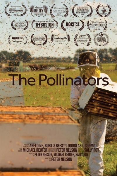 Caratula, cartel, poster o portada de The Pollinators