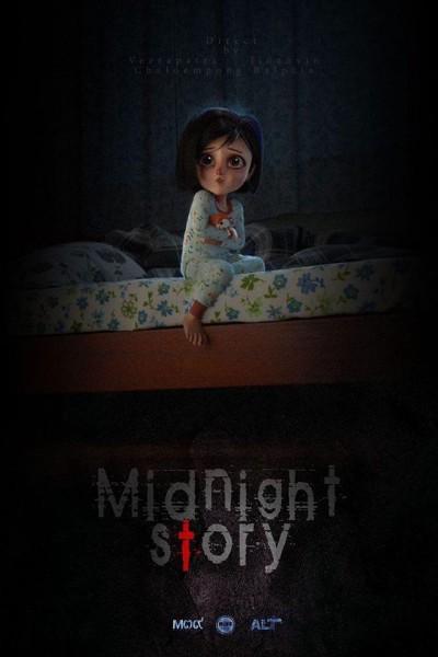Caratula, cartel, poster o portada de Midnight Story