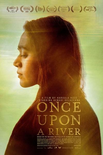 Caratula, cartel, poster o portada de Once Upon a River