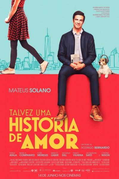 Caratula, cartel, poster o portada de Maybe a Love Story