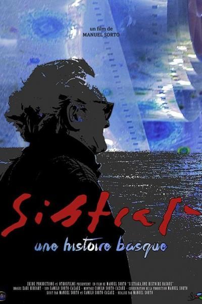 Caratula, cartel, poster o portada de Sistiaga, una historia vasca