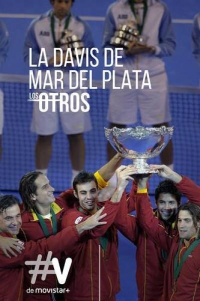 Caratula, cartel, poster o portada de La Davis de Mar del Plata