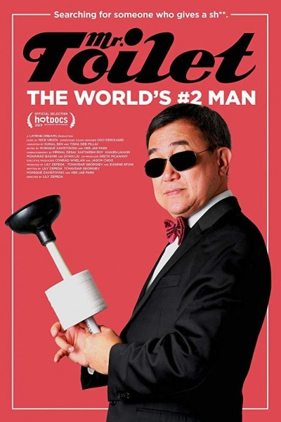 Caratula, cartel, poster o portada de Mr. Toilet: The World\'s #2 Man