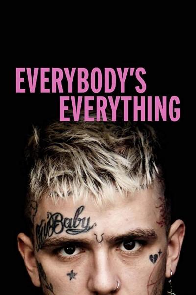 Caratula, cartel, poster o portada de Everybody\'s Everything