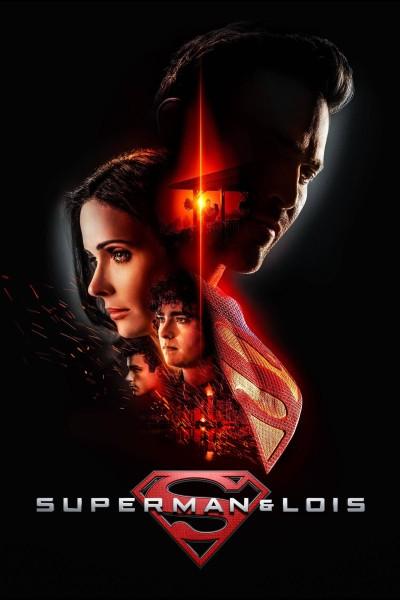 Caratula, cartel, poster o portada de Superman and Lois
