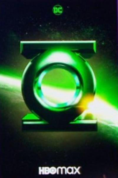 Caratula, cartel, poster o portada de Linterna verde